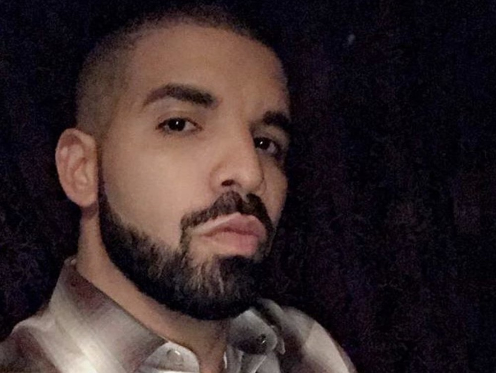 New drake music leaks online the 6 god sounds hungry for Thedrake
