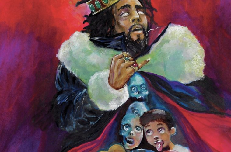 J Coles KOD Immediately Topples Competition Easily Secures No 1 Spot