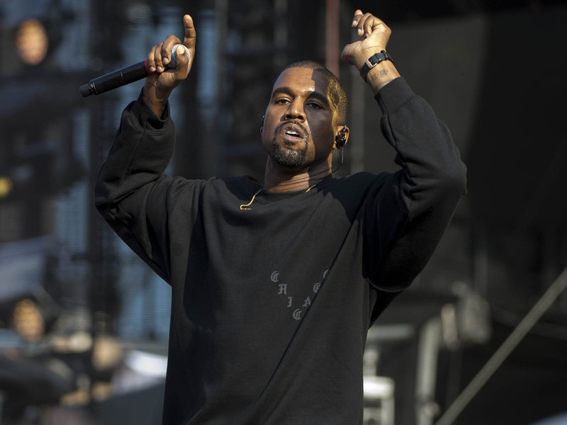 Kanye West Reveals Potential Tracklists For Nas, Pusha T ...