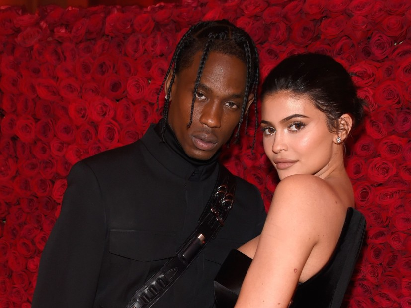 Travis Scott amp Kylie Jenner Reportedly Have VMA Seats