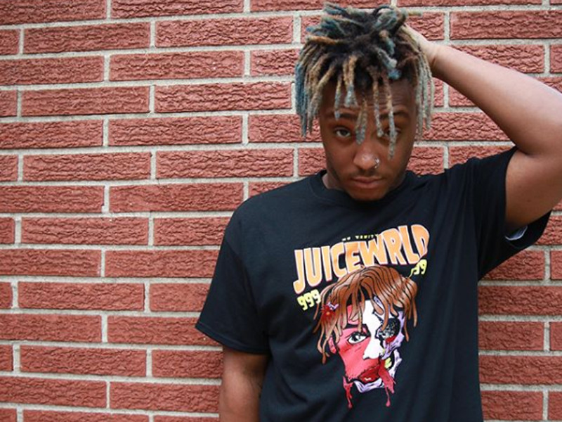 Juice WRLD Sued For Allegedly Jacking 16-Year-Old Producer | Real