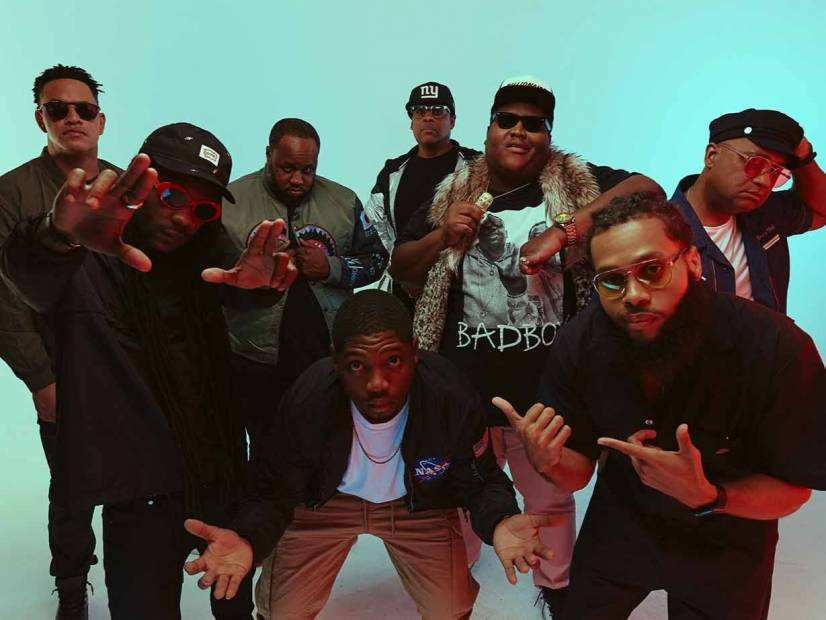Interview: The Soul Rebels Reflect On Collaborating With ...