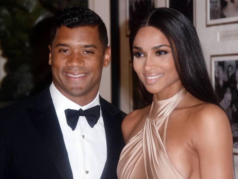 Latest News and Celebrity news: Ciara Confirms She Is