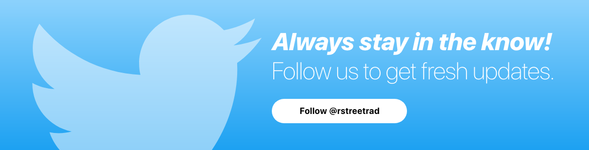 Real Street Radio Twitter