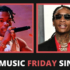 New Music Friday – New Singles From Lil Baby, 24kGoldn w/ DaBaby, TM88 w/ Wiz Khalifa & More