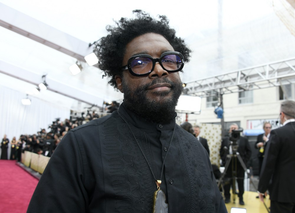 Questlove's 'Summer of Soul' Wins Sundance Film Festival's Top Prize for Documentaries