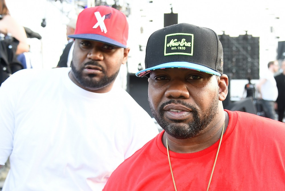 Are Ghostface Killah and Raekwon The Next 'Verzuz' Matchup?