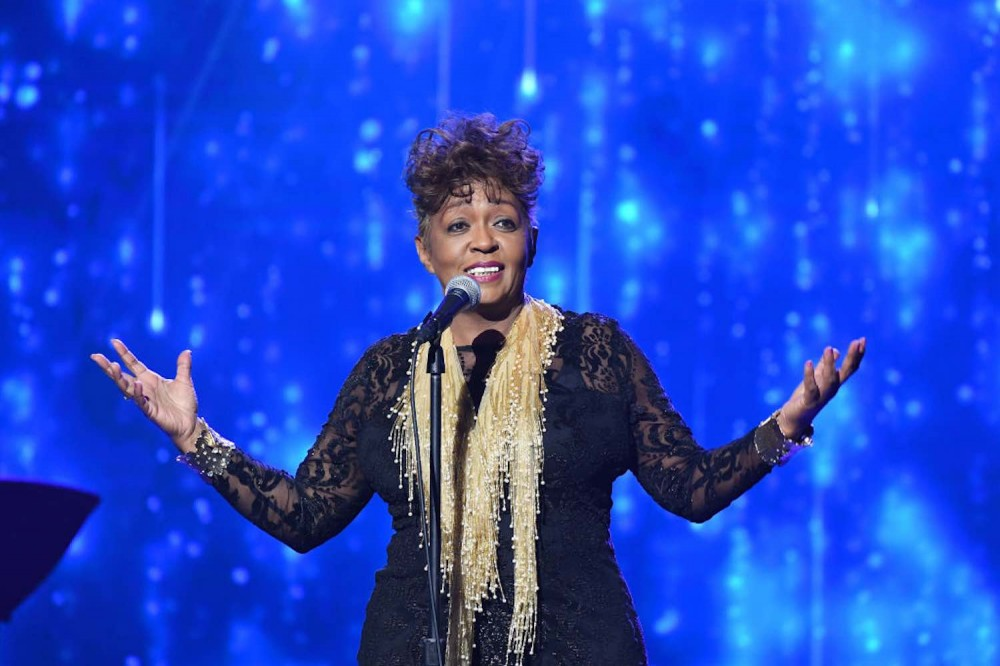 Anita Baker Is Fighting For Her Masters, Asks Fans Not To Buy Or Stream Music