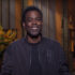Chris Rock Helps 'SNL' Recall The Good, Bad, and Ridiculous Moments of a Wild Year